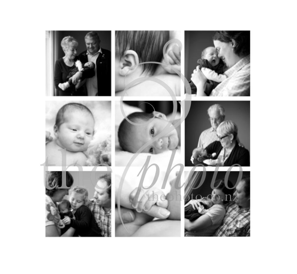 baby portrait photographer Melanie Dixson