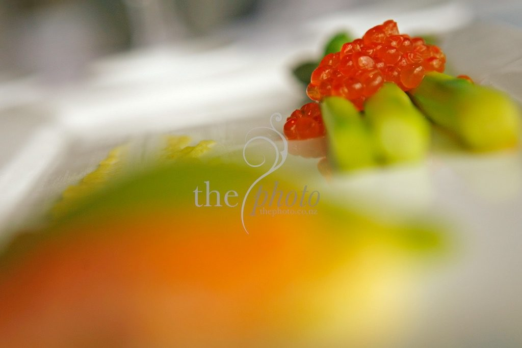 gourmet food photographer Wellington New Zealand