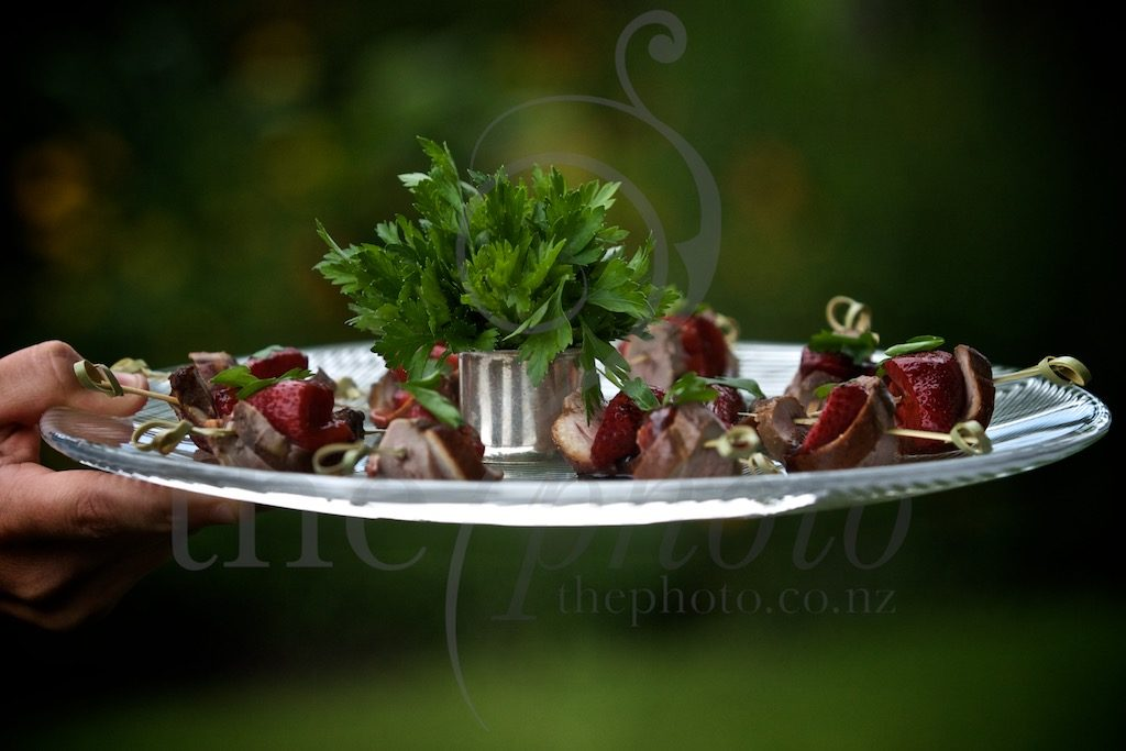 gourmet catering: photographer: Chris McCarthy & Melanie Dixson Wellington NZ