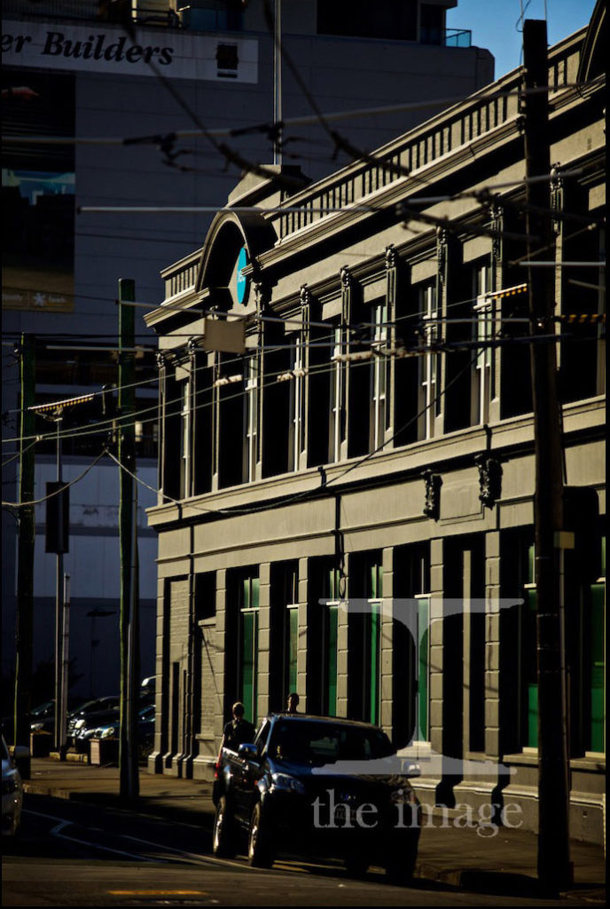 architecture photographer wellington nz