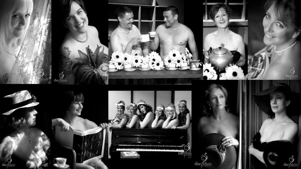 Calendar Girls Porirua Little Theatre